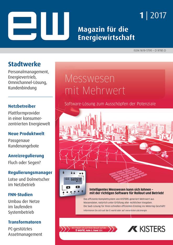 ew-Magazin 1/2017