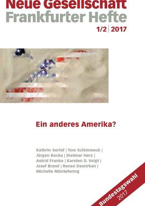 1/2 | 2017 – Ein anderes Amerika?