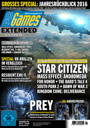 PC Games 01/2017