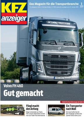 KFZ-Anzeiger 01/17