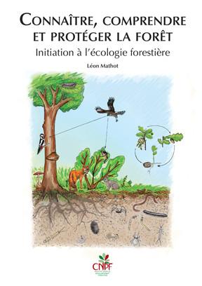 Connaître, comprendre et protéger la forêt.Initiation à l'écologie forestière (version numérique)