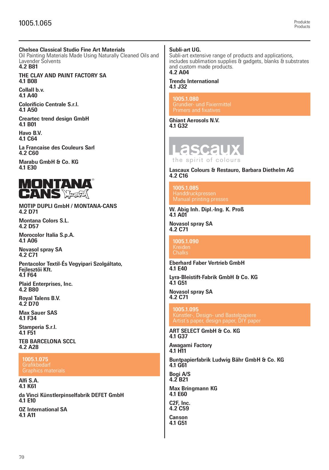 Creativeworld 2017 | Publishing Services