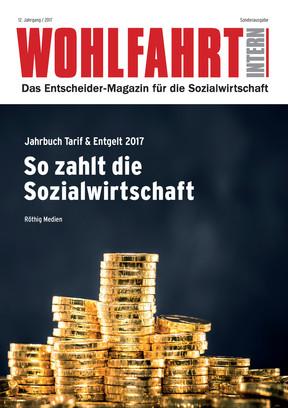 Wohlfahrt Intern Sonderveröffentlichung 2017