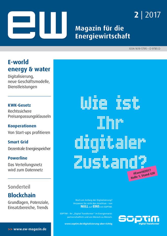 ew-Magazin 2/2017