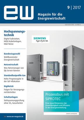ew-Magazin 9/2017