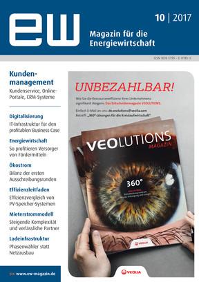 ew-Magazin 10/2017