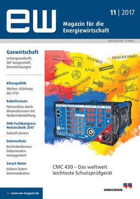 ew-Magazin 11/2017