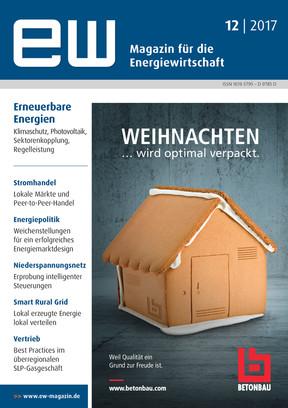 ew-Magazin 12/2017