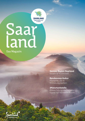 Saarland - Das Magazin 2016