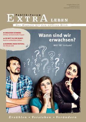 EXTRA Leben Feb 2017