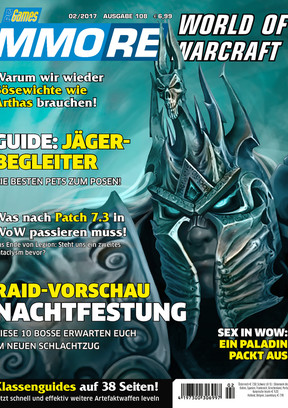 PC Games MMORE 02/2017