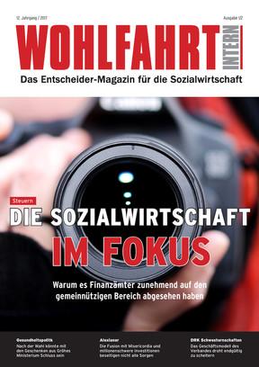 Wohlfahrt Intern 1.2/2017