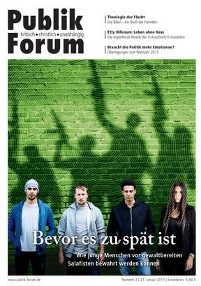 Publik-Forum, 02/2017