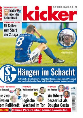kicker 9/2017