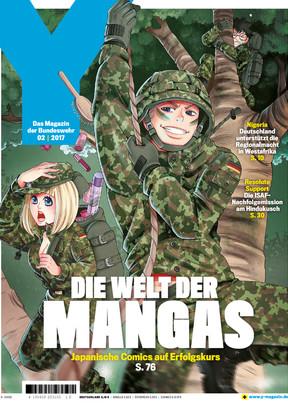 Y-Magazin  02/2017