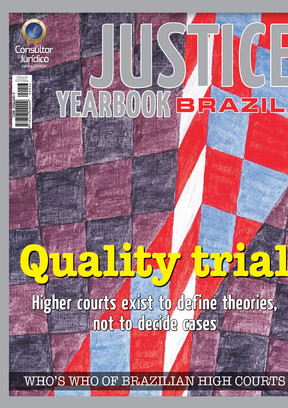Brazil Justice Yearbook 2016