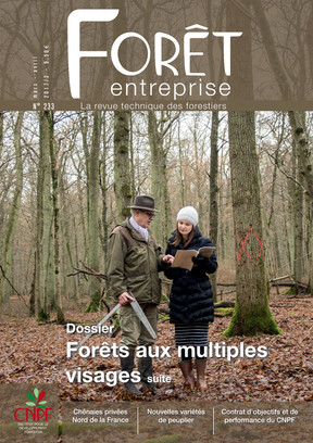Forêt-entreprise n°233 (version numérique)