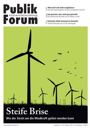 Publik-Forum, 03/2017