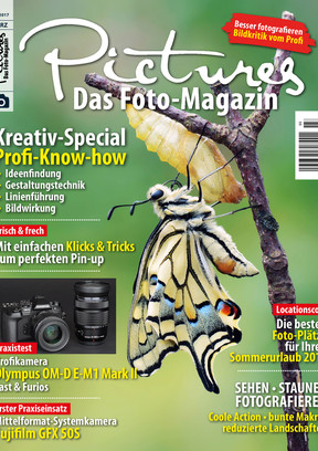 Pictures Magazin 03/2017