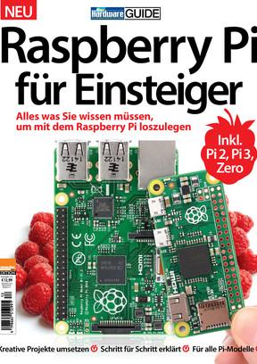 Raspberry Pi für Einsteiger (Nr. 3)