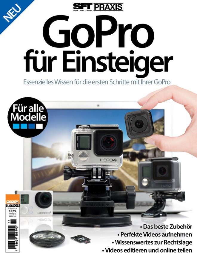 GoPro für Einsteiger (Nr. 1)