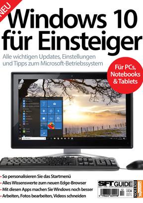 Windows 10 für Einsteiger (Nr. 4)