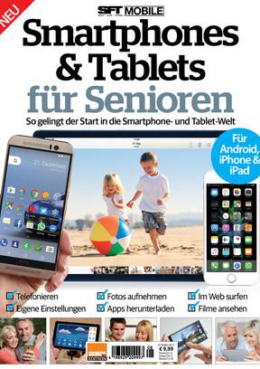 Smartphones und Tablets für Senioren (Nr. 2)