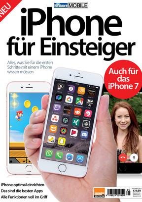 iPhone für Einsteiger (Nr. 3)