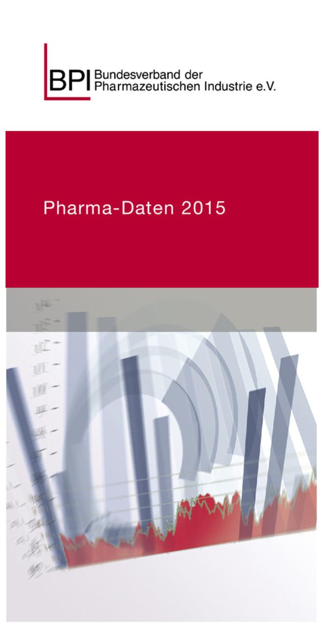 Pharma-Daten 2015