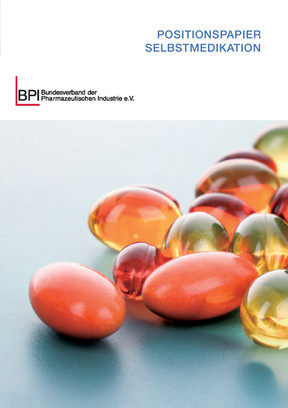 BPI-Positionspapier Selbstmedikation