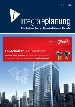 Integrale Planung - Edition 2016
