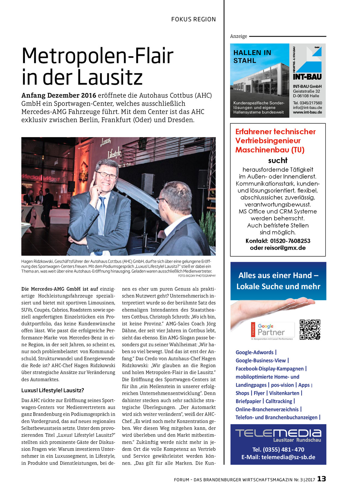 Suedbrandenburg 3 2017 Forummagazin