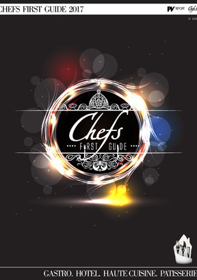 Chefs First Guide 2017