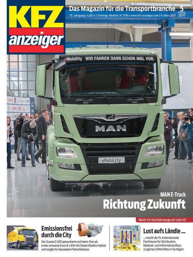 KFZ-Anzeiger 05/17