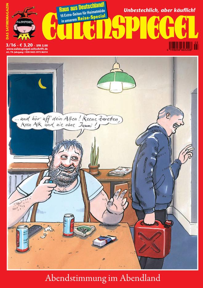 Ausgabe 03/2016