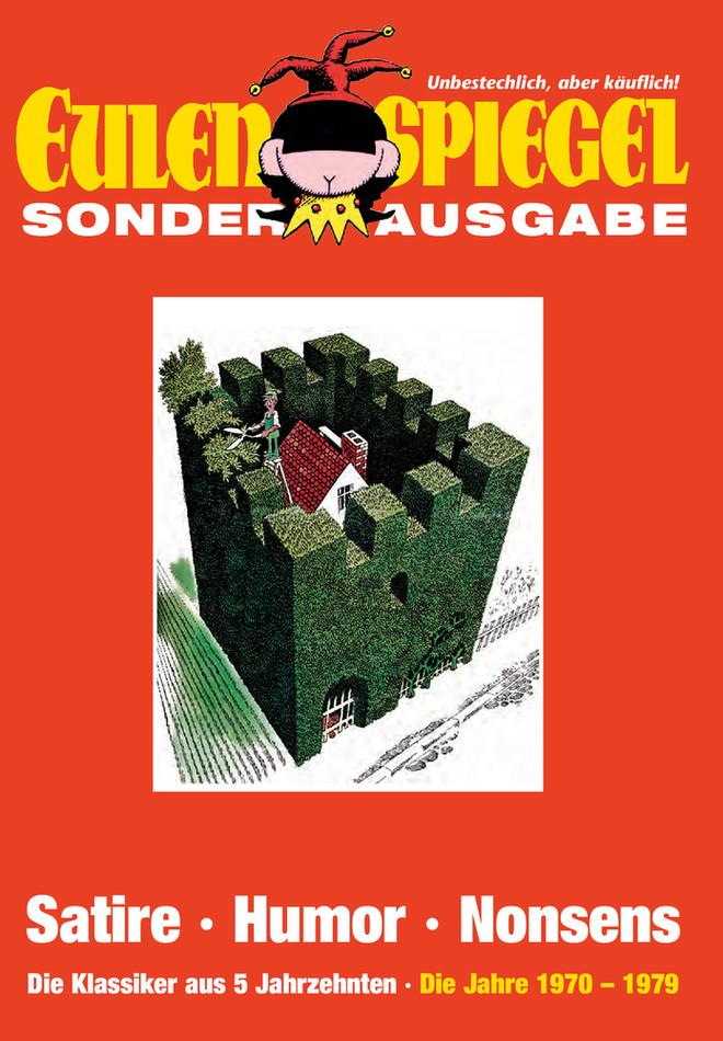 Sonderausgabe 1970-1979