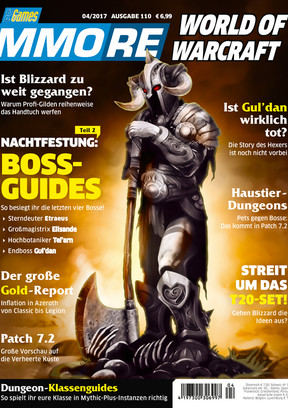 PC Games MMORE 04/2017