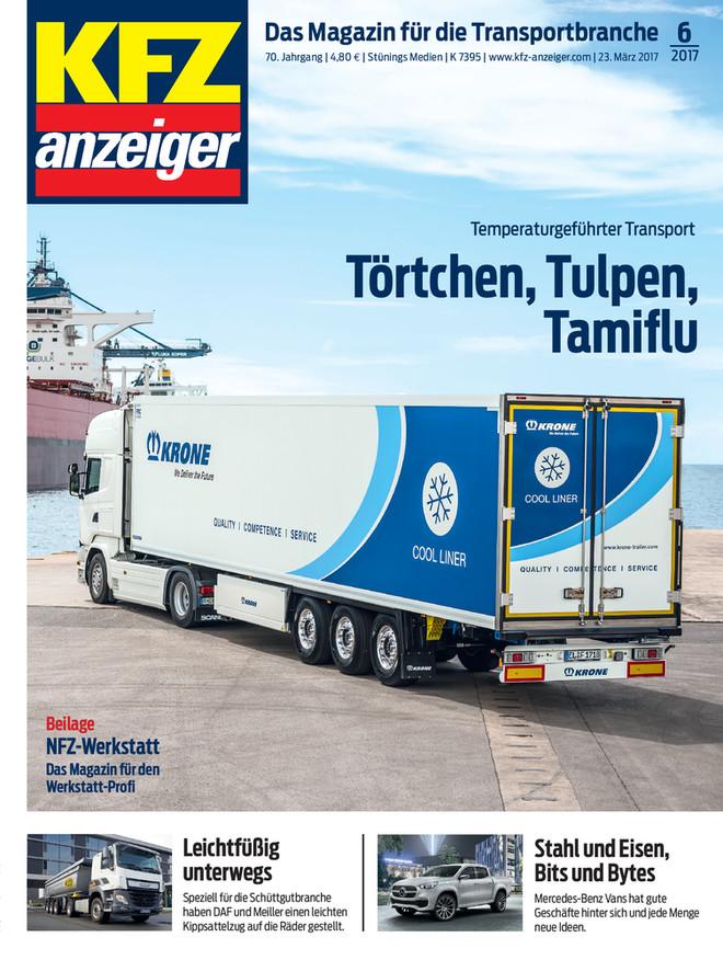 KFZ-Anzeiger 6/2017