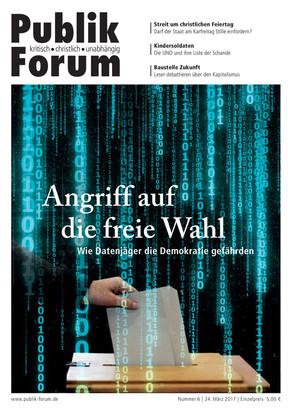 Publik-Forum, 06/2017