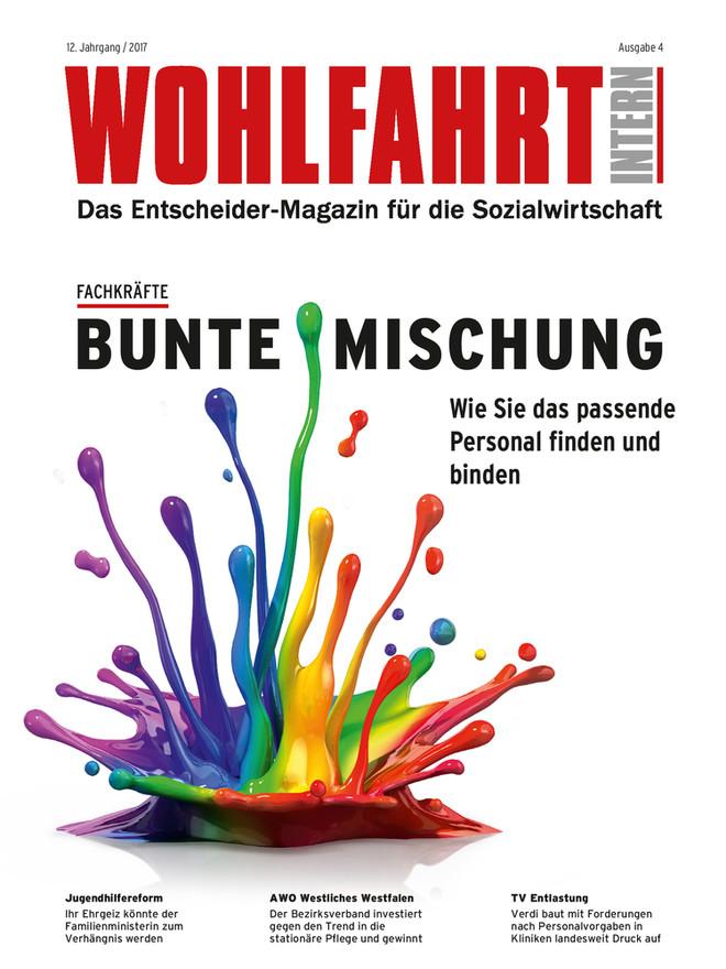 Wohlfahrt Intern 4/2017