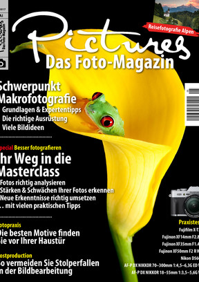Pictures Magazin 05/2017