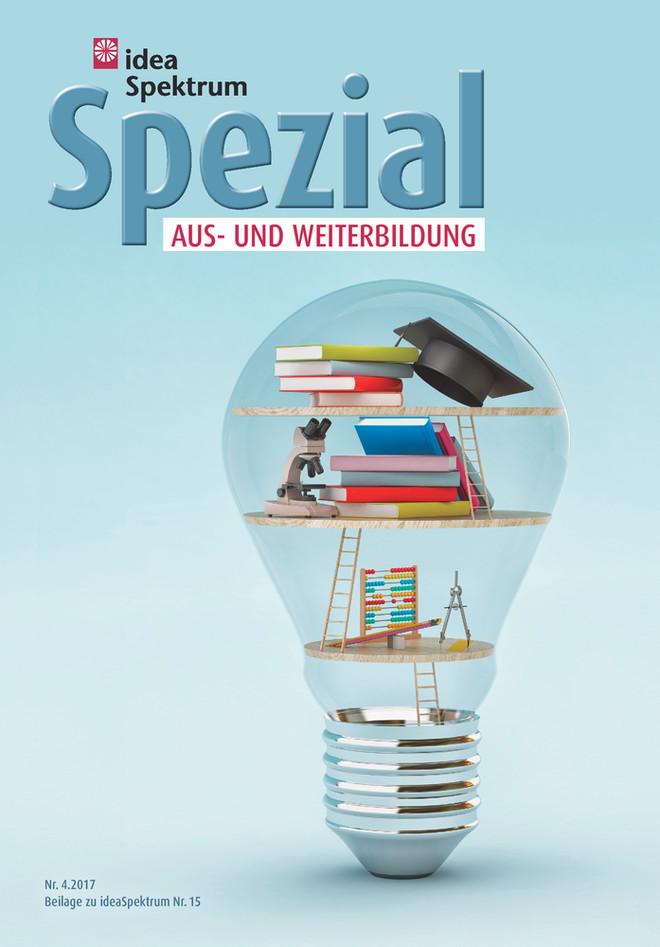 ideaSpezial - Aus- und Weiterbildung