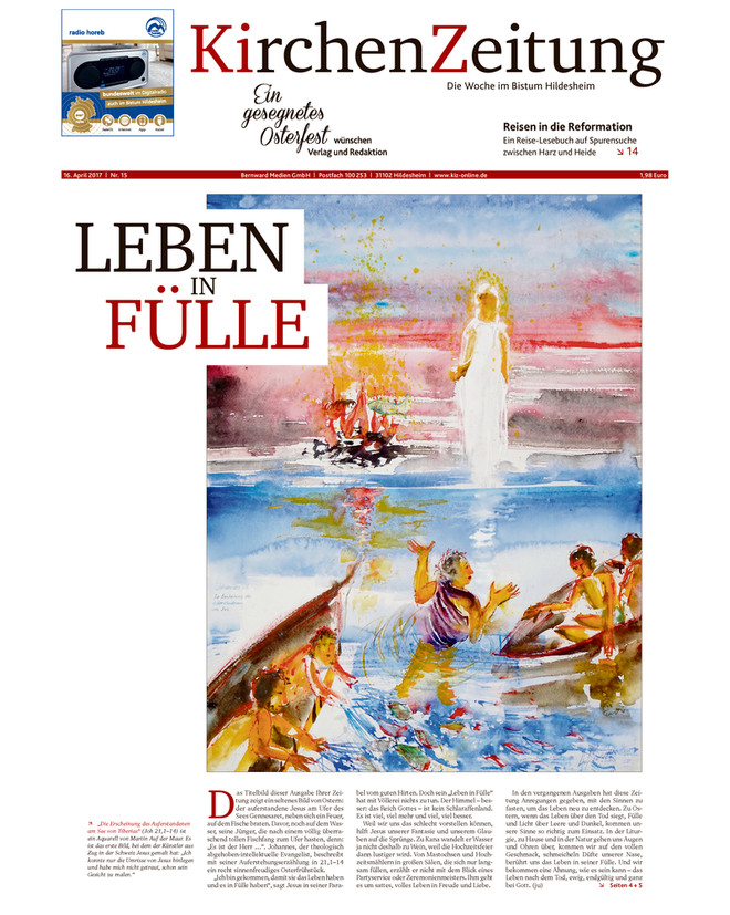 KirchenZeitung 15-2017