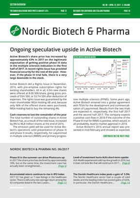Biotech UK 06/2017