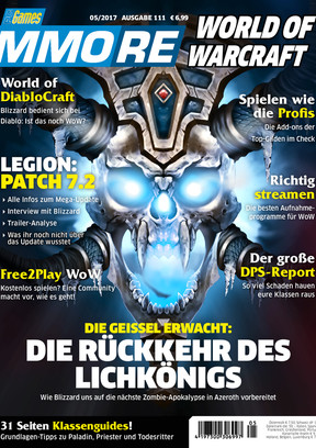 PC Games MMORE 05/2017