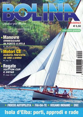 Bolina Maggio 2017
