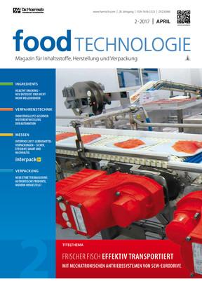 Food Technologie 2/17
