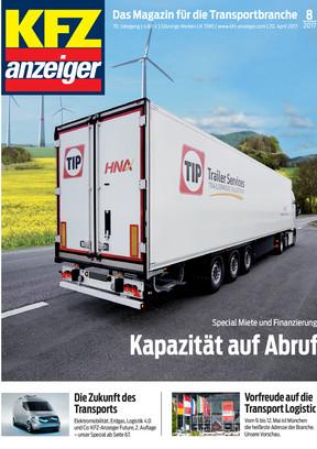 KFZ-Anzeiger 08/2017