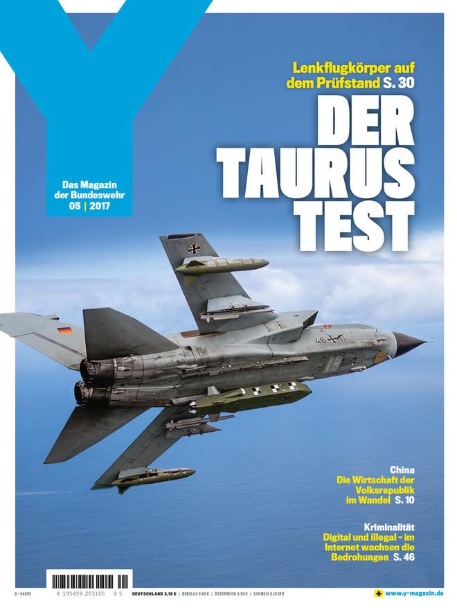 Y-Magazin 05/2017