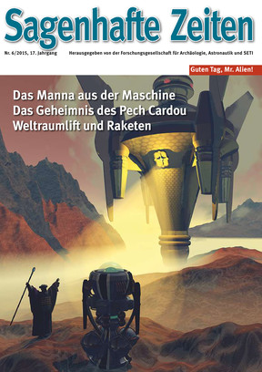 Magazin 06/2015